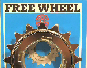 BMX SINGLE FREEWHEEL
